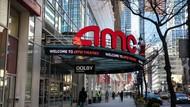 Bioskop di New York Ini Buka Lagi Usai Setahun Tutup