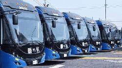Bareng Perusahaan China, Qatar Produksi Bus Listrik Sebanyak 1.500 Unit