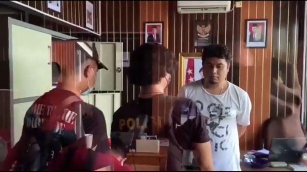 Momen Penyergapan Para Pelaku Penculikan Pria di Tebet