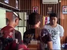 Detik-detik Polisi Sergap Para Pelaku Penculikan Pria di Tebet