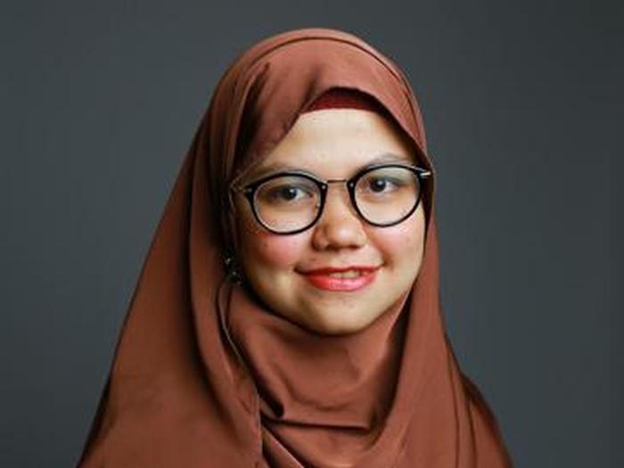 Fatma Janna