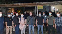 WNA Penggagas Kelas Orgasme di Bali Dilepas Polisi, Ini Alasannya