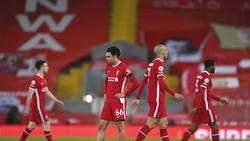Tanpa VAR, Liverpool Akan Ada di Posisi...