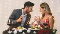 Makanannya Direbut Kekasih, Wanita Ini Disuruh Cari Pacar Baru