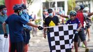 Metland Hadirkan Bike Track Cross Country Terbesar di Indonesia