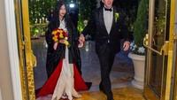 Pernikahan Kelima, Nicolas Cage Resmi Persunting Riko Shibata