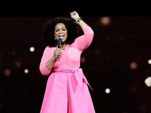 Wawancara Meghan Markle, Oprah Winfrey Dibayar Rp 130 Miliar