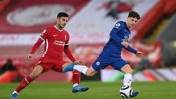 Liverpool Vs Fulham: Kabak Cedera, Siapa Bek Tengah The Reds?