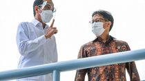 Setahun Corona, Ini Sederet Upaya RI Akhiri Pandemi