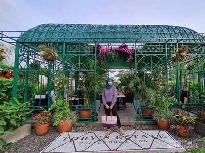 Rekomendasi Tongkrongan Instagramable di Jakarta Utara untuk Si Tukang Ngumpul