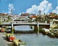 Singapura zaman dulu