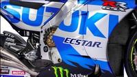 Colong Start, Suzuki Tes Mesin MotoGP 2022 Duluan
