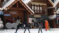Makin Seru Main di Salju, Ini Daftar Promo Trans Snow World Bekasi!