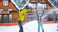 Daftar Promo Trans Snow World Bintaro di Maret, Ada Paket Rame-Rame!