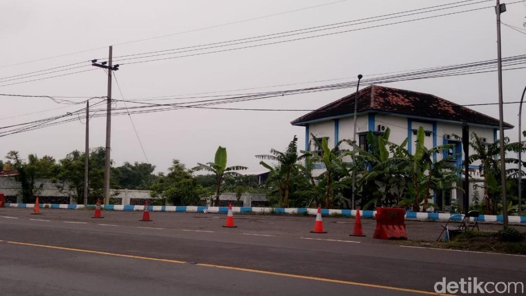 Kronologi Truk Dilempar Batu dan Besi Oleh Petugas Kemenhub di Pasuruan