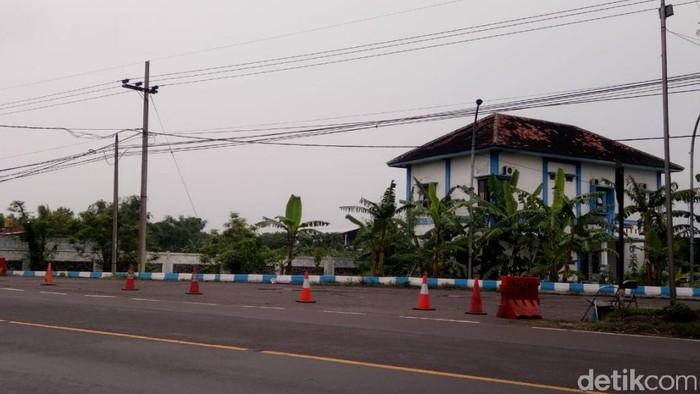 Video truk dilempar batu dan besi oleh petugas Dinas Perhubungan Pasuruan viral. Bagaimana kronologinya?