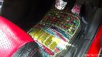 Ini Wujud Yaris yang Dihiasi Emas Batangan, Dollar hingga Berlian Senilai Rp 40 M