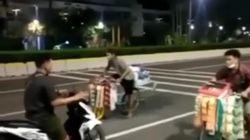 Viral Balapan Starling di Jalan Thamrin, Polisi Cek Kebenarannya
