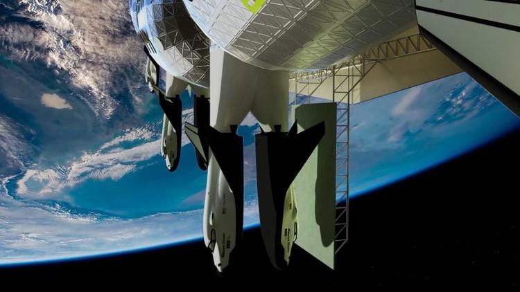 Voyager Station mengklaim akan menjadi hotel luar angkasa pertama yang bakal hadir di 2027.