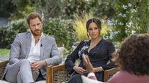 Akankah Harry-Meghan Hadir ke Pemakaman Pangeran Philip?
