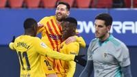Gol Bersejarah Ilaix Moriba di Barcelona