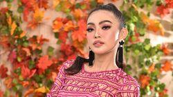 Anastasia Praditha Banjir Rezeki Jadi Host Gosip, Pernah Didamprat Artis