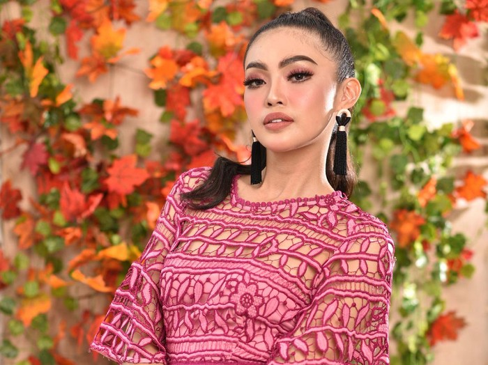 Anastasia Praditha