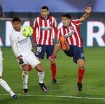 Derby Madrid Menentukan? Simeone: Nilainya Cuma 3 Poin