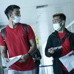 Hadapi Timnas Indonesia, Bali United Cuma Bawa Satu Pemain Asing