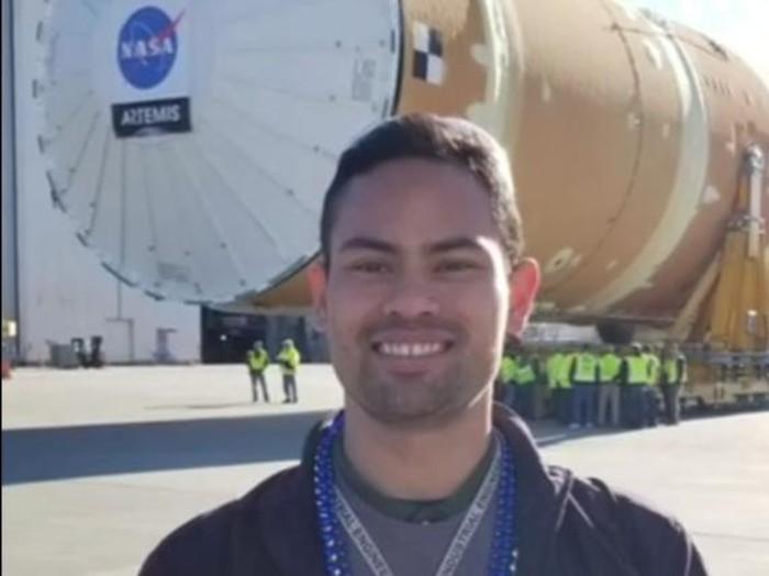 Insinyur Boeing asal indonesia berpartisipasi dalam pembangunan roket di NASA. Kabarnya ini akan jadi roket NASA yang paling kuat!