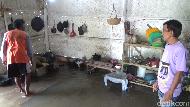 Banjir Luapan Sungai Gogosan di Lumajang Rendam Puluhan Rumah Warga