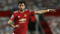 Man City Vs MU: Menanti Pembuktian Bruno Fernandes Vs Tim Big Six