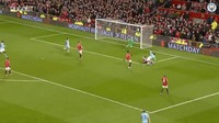Video Derby Manchester: Momen-momen Terbaik City Lawan MU