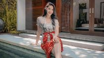Elma Agustin Suka Olahraga Bareng Pacar, Bikin Iri Sampai Dikira Sudah Nikah