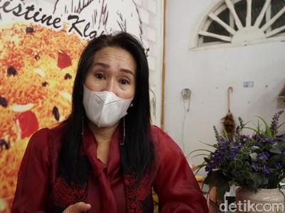 Christine Klappertaart Oleh-oleh Khas dari Manado