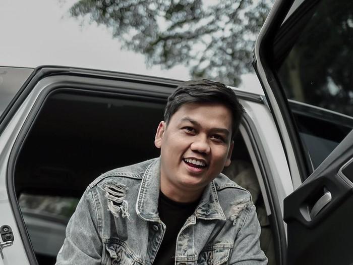Heri Hidayat pemilik akun Instagram @500preset.