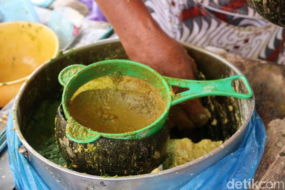 Racikan Rempah Jamu Cekok Jadi Obat Alami Anak Sulit Makan