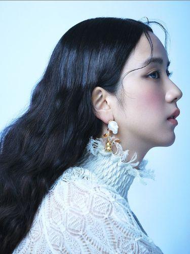Jisoo BLACKPINK jadi global brand ambassador Dior.