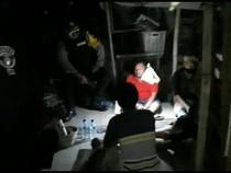 Polisi Obrak-abrik Judi Dadu di Solo, 5 Orang Ditangkap