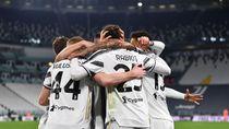 Juventus: No Cristiano Ronaldo, No Cry