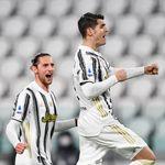 Juventus Vs Lazio: Morata Dua Gol, Si Nyonya Tua Menang 3-1