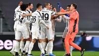 12 Data-Fakta Kemenangan Juventus atas Lazio