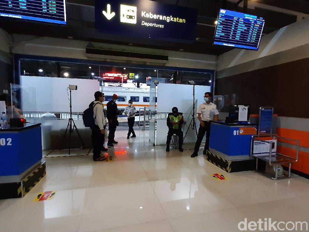 Mulai 10 Maret, KAI Luncurkan KA Kertanegara Relasi Purwokerto-Malang