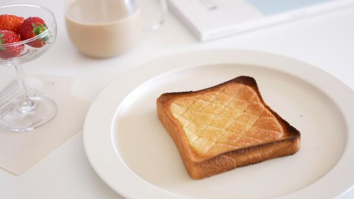 Cara Bikin Melon Pan Toast yang Mudah dan Enak