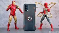 Begini Sistem Undangan Pembelian Oppo Reno5 Marvel Avengers Edition