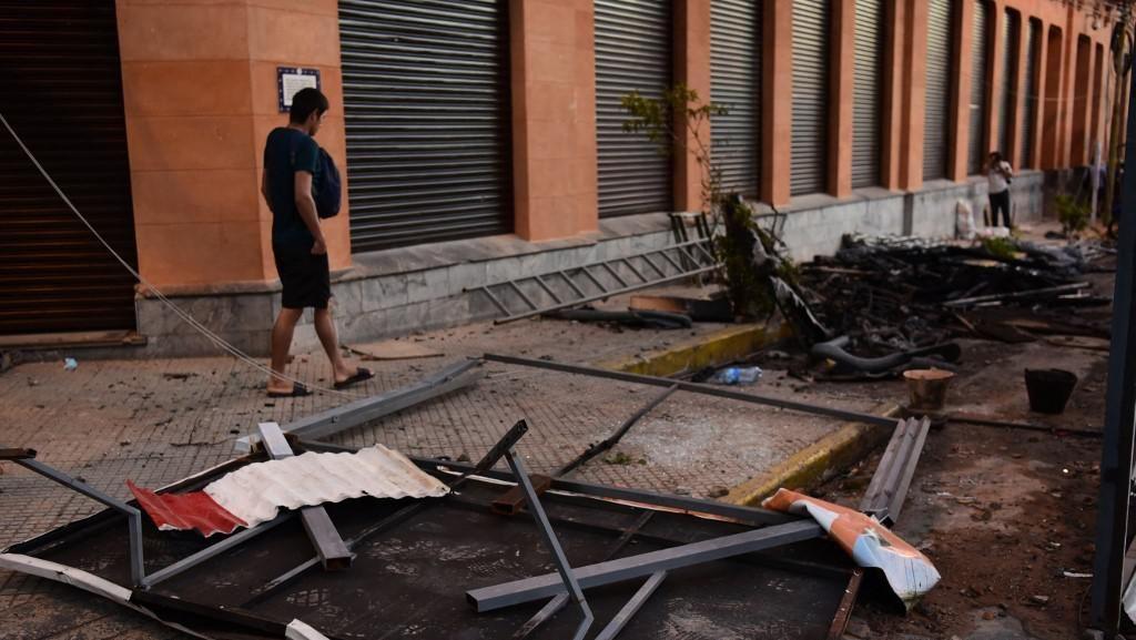 Penanganan Pandemi Diprotes, Presiden Paraguay Reshuffle Kabinet!