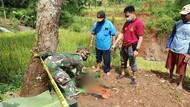Kerangka Manusia Ditemukan di Nganjuk, Diduga Korban Longsor 2017 Silam
