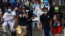 WHO Catat 3 Mutasi Ganas Corona, 2 di Antaranya Ada di Indonesia