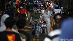 Kasus Corona DKI Naik, Gerindra Soroti Dinkes Lamban Lakukan Tracing