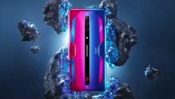 Tencent-ZTE Nubia Bakal Rilis Ponsel Gaming Layar 165Hz